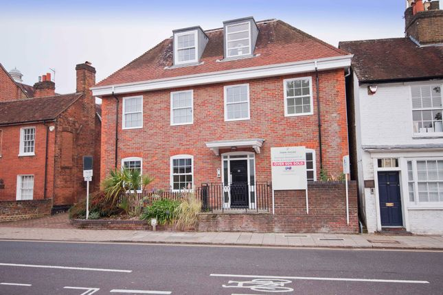 1 bed flat for sale in Penn House, 30 High Street, Rickmansworth WD3