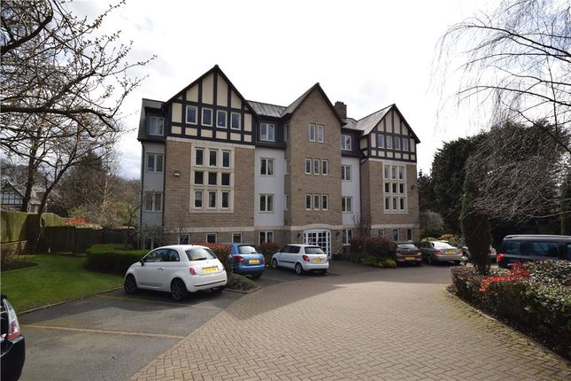 Thumbnail Property for sale in Rosewood Court, 18 Park Avenue, Leeds