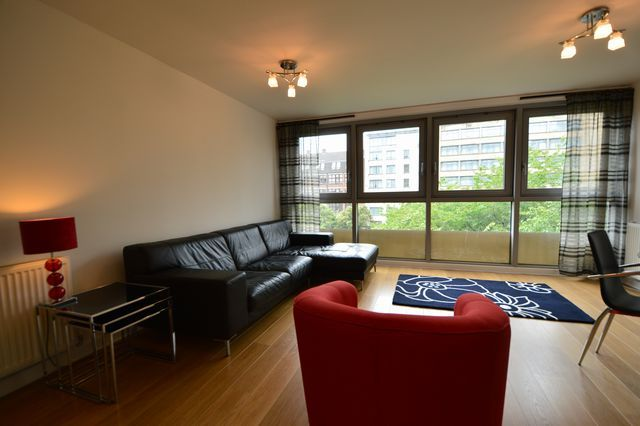 Thumbnail Flat to rent in Albion Street, The Headline Building, Glasgow, Lanarkshire