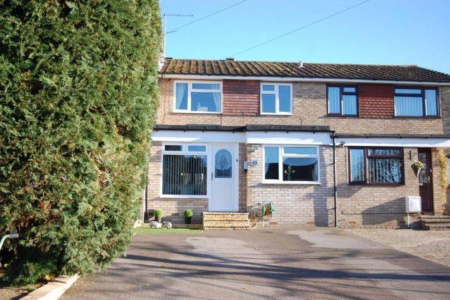 3 bed terraced house for sale in Brookbridge Lane, Datchworth, Knebworth