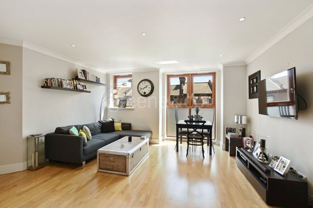 2 bed flat for sale in Aston Mews, 103 Kilburn Lane, London