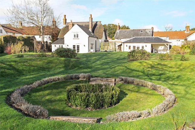 Thumbnail Detached house for sale in High Street, Sixpenny Handley, Salisbury