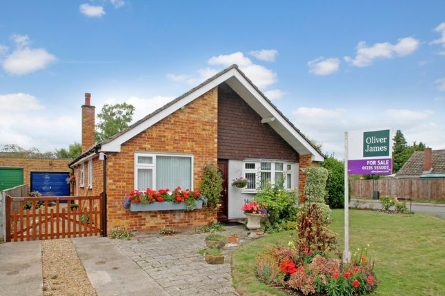 Thumbnail Property for sale in Stonebridge Road, Steventon, Abingdon