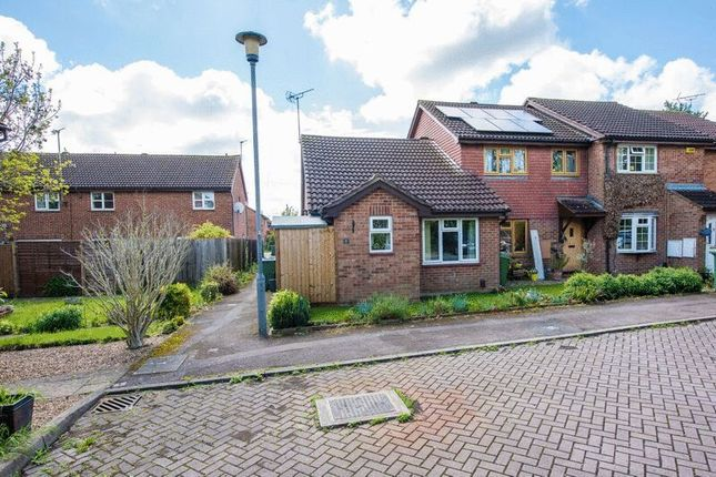 Thumbnail Property for sale in Coppice Way, Aylesbury