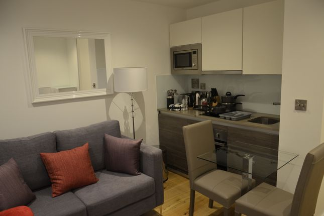 Kitchen Area of Station Road, Hayes UB3