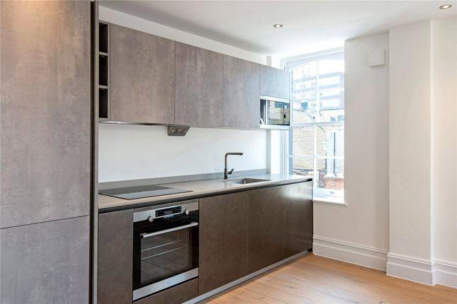 Thumbnail Flat for sale in Settles Street, London