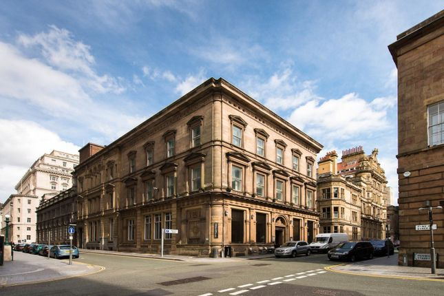 Thumbnail Flat for sale in Fenwick Street, Liverpool
