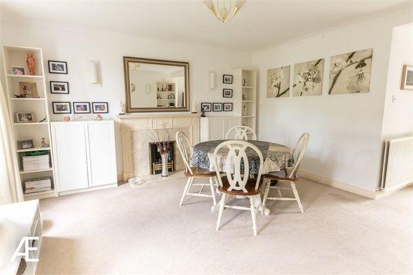 Thumbnail End terrace house to rent in St. Meddens, Bull Lane, Chislehurst