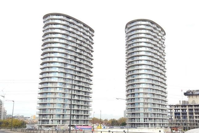 Thumbnail Property for sale in Hoola Tower, 1 Tidal Basin, Royal Victoria, London, London.