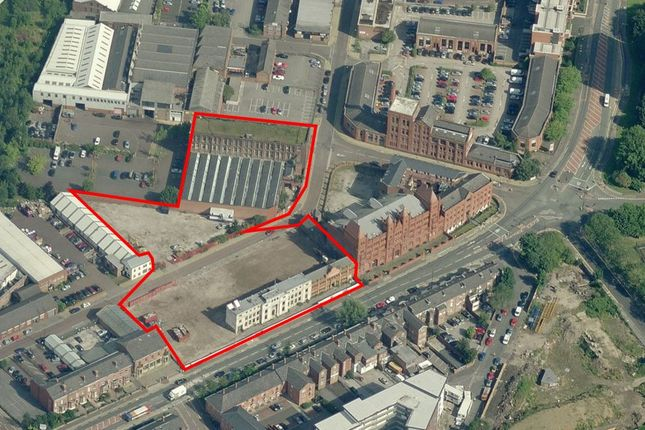 Thumbnail Land for sale in Chester Road, Manchester