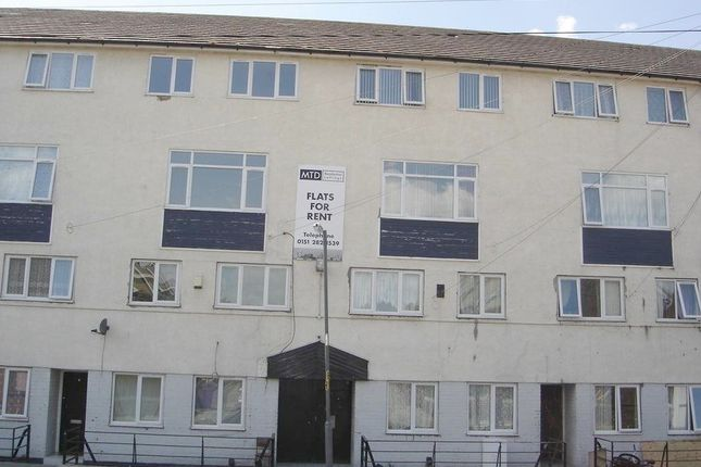 Thumbnail Flat to rent in Reading Street, Kirkdale, Liverpool