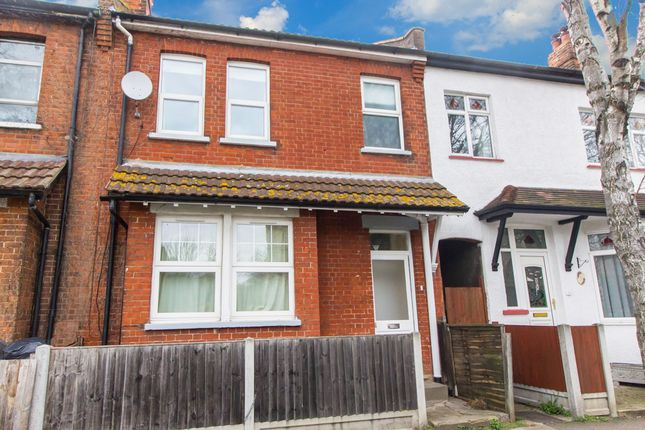 Thumbnail Flat for sale in St. Marys Road, Southend-On-Sea