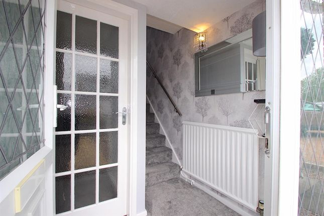 Entrance Hall of Wayfarer Drive, East Goscote, Leicester LE7