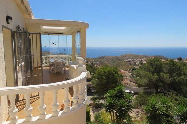Villa for sale in 03726 Benitachell, Alicante, Spain