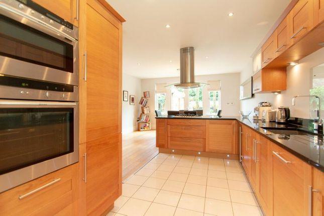 Kitchen Area 3 of Ashley Road, Hale, Altrincham WA15