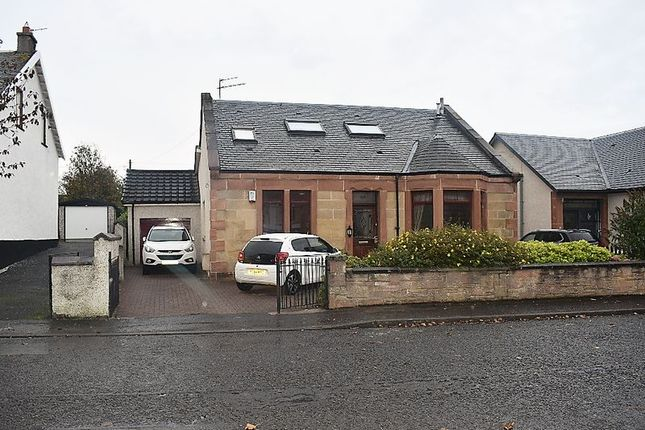 Thumbnail Detached house for sale in Muir Road, Bathgate