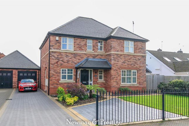 Thumbnail Detached house for sale in Hockley Lane, Coventry