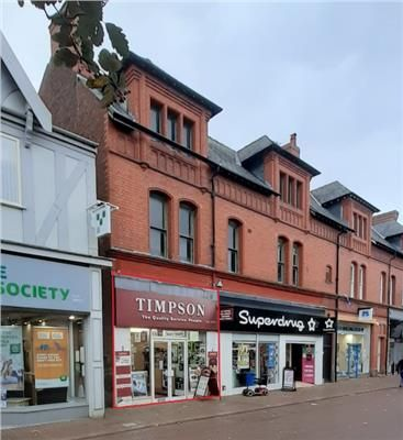 Thumbnail Retail premises to let in Grove Street, Wilmslow, Cheshire