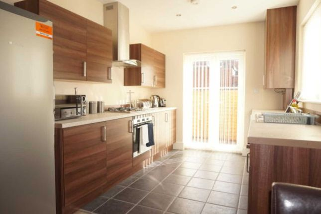 Shared accommodation to rent in Elleray Road, Salford