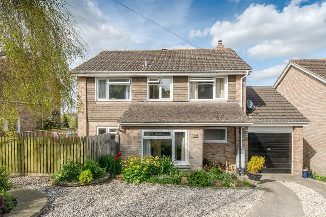 Thumbnail Detached house for sale in Willow View Close, Malmesbury