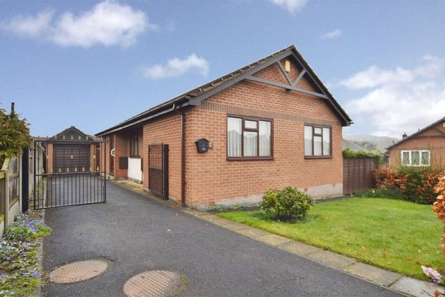 Thumbnail Detached bungalow for sale in Ridings Lane, Lofthouse, Wakefield, West Yorkshire