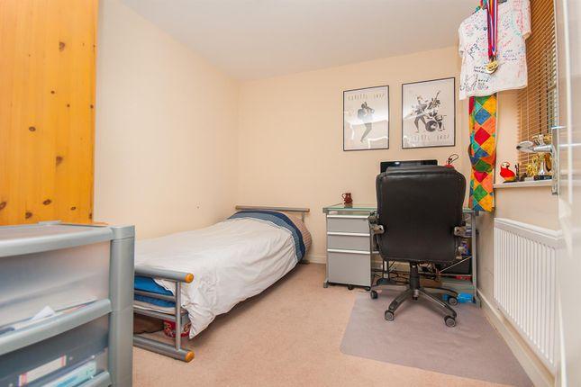 Bedroom 5 of Marketstede, Hampton Hargate, Peterborough PE7