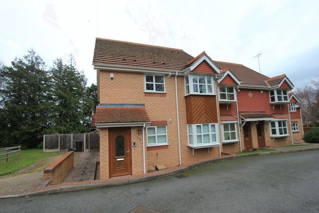 Thumbnail Flat for sale in Maes Ebberston Place, Rhos On Sea, Colwyn Bay