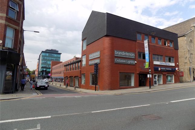 Thumbnail Office to let in Ground Floor, 73 -75 Knowsley Street, Bolton