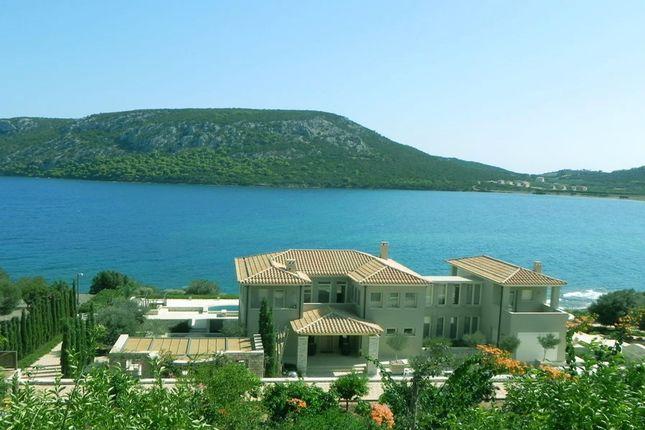 Thumbnail Villa for sale in Luxurious Newly Built Villa In Hermione, Ermionida, Argolis, Peloponnese, Greece
