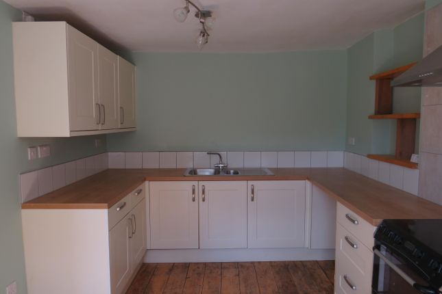 Thumbnail Maisonette to rent in South Parade, Frome