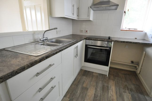Thumbnail Maisonette to rent in Hewell Place, Barnt Green, Birmingham