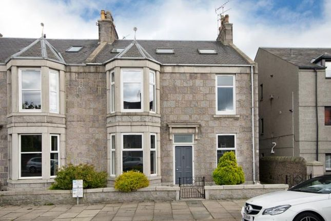 Thumbnail Flat to rent in Bonnymuir Place, Aberdeen