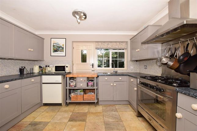 Kitchen of High Street, Eynsford, Kent DA4