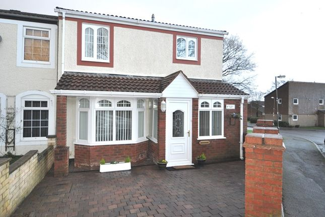 Thumbnail Property to rent in Shapinsay Drive, Rednal, Birmingham