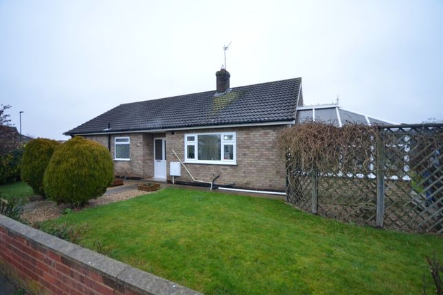 3 bed bungalow to rent in Weyford Road, Cleethorpes DN35