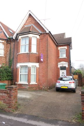 Thumbnail Semi-detached house to rent in Shaftesbury Avenue, Southampton