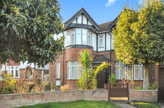 Thumbnail Property for sale in Somerset Gardens, Lewisham, London
