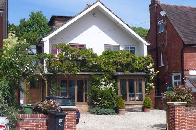 Thumbnail Detached house to rent in St. Marks Road, Henley-On-Thames