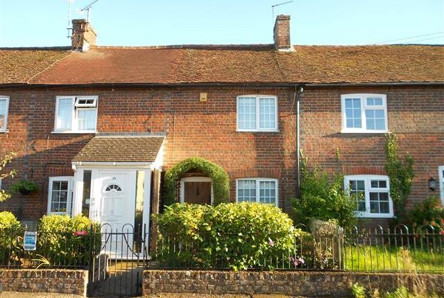 Thumbnail Cottage to rent in Marsworth Road, Pitstone, Leighton Buzzard