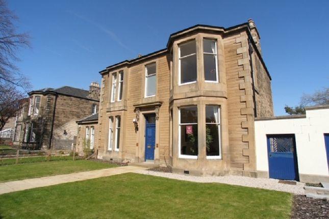 Thumbnail Detached house for sale in Craigmillar Park, Edinburgh