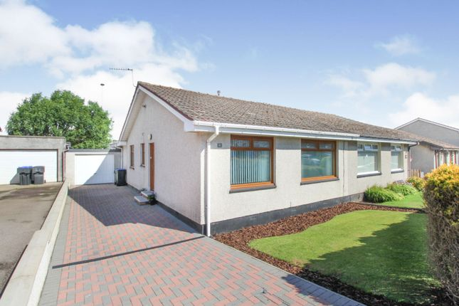 Thumbnail Bungalow for sale in Mosside Drive, Portlethen, Aberdeen