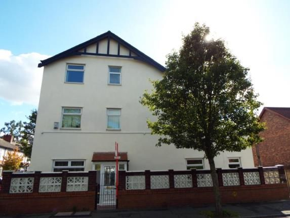 Thumbnail End terrace house for sale in Clarendon Road, Manchester, Greater Manchester