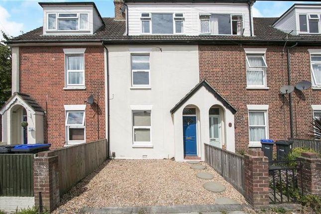 Thumbnail Property to rent in Gorringe Road, Salisbury