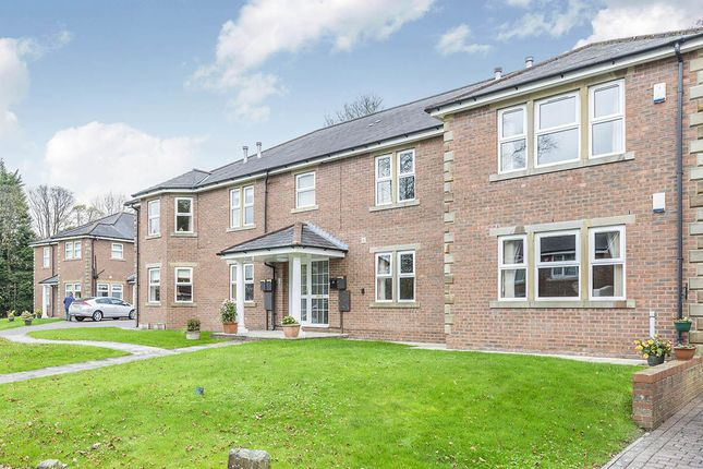 Thumbnail Flat to rent in The Grange, Wilpshire, Blackburn