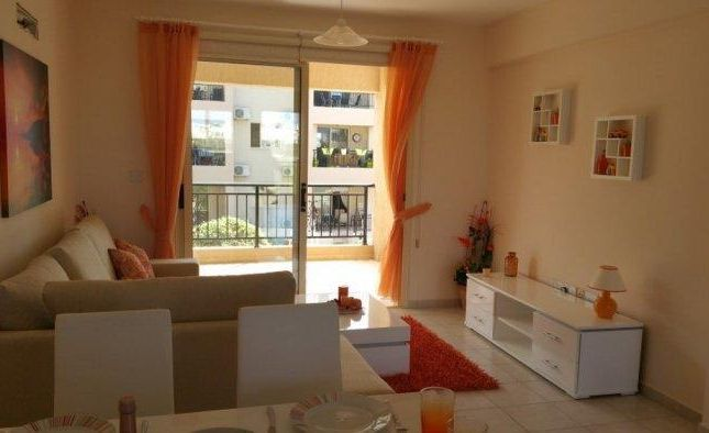Apartment for sale in Kato Paphos, Paphos, Cyprus