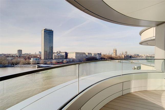 Flat To Rent In Albert Embankment, London