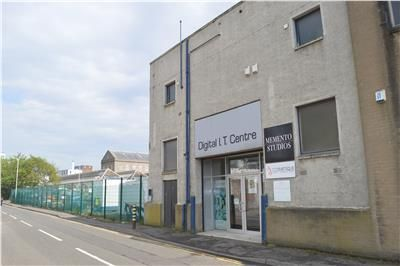 Thumbnail Office to let in Suite 3/3A Digital It Centre, 10 Douglas Street, Dundee