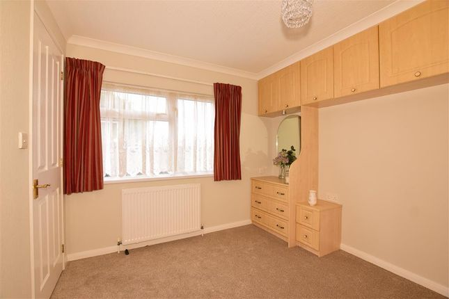 Bedroom of Damson Drive, Hoo, Rochester, Kent ME3