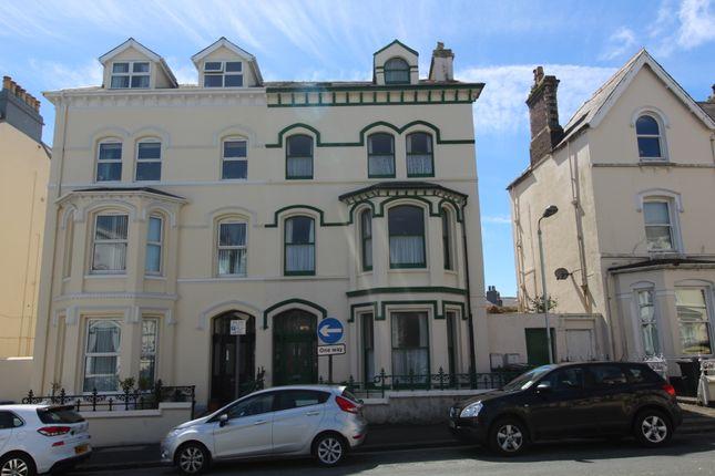 Thumbnail Flat for sale in Demesne Road, Douglas, Douglas, Isle Of Man