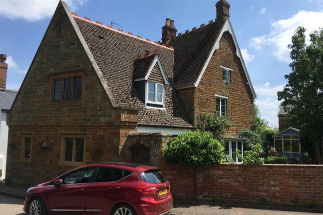 Thumbnail Cottage to rent in Moreton Road, Eydon
